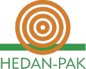 Hedan Pak Logo