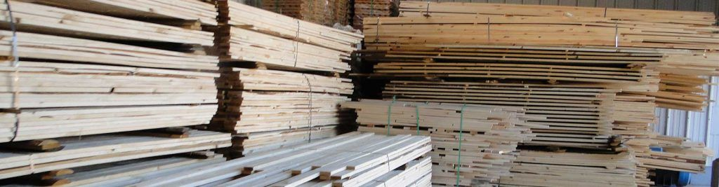 Hedan Pak Produkcja drewna