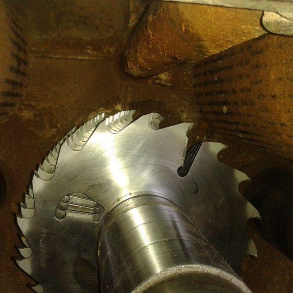 Hedan Pak Produkcja Drewna Budowlanego